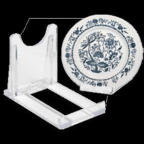 support plastique pr sentoir tortillon coulissant maxi 32 cm. Black Bedroom Furniture Sets. Home Design Ideas